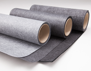 Activated carbon fiber sheet